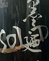 墨廼江 ソリッド